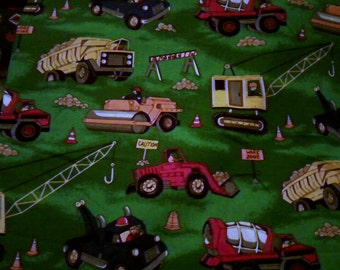 "Work Zone Fabric 44"" wide"