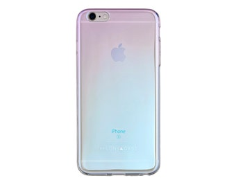 Transparent Holographic Case for iPhone 6/6s & iPhone 6/6s Plus