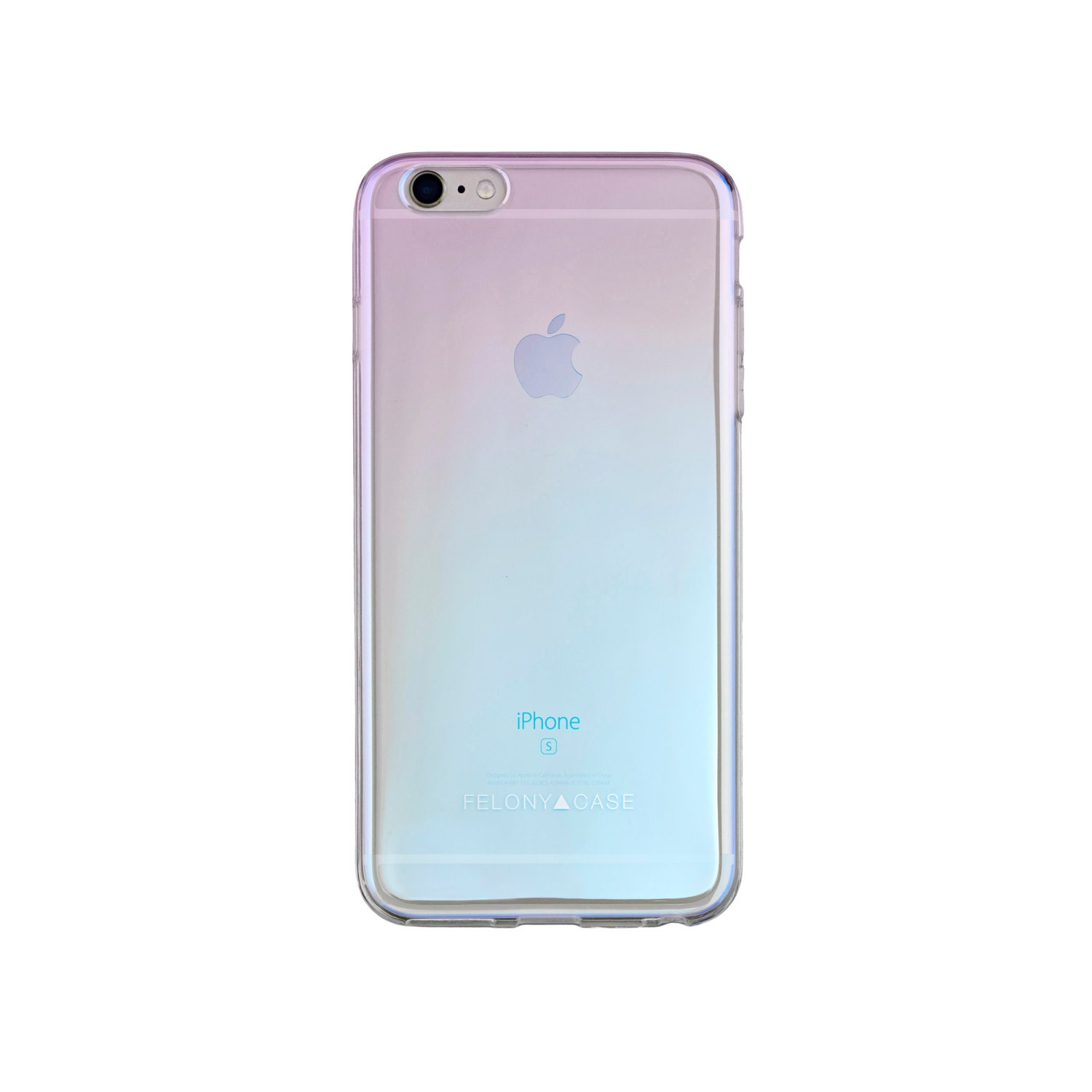Holographic Case Iphone