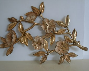 Vintage Mid Century Modern SYROCO Wall Hanging