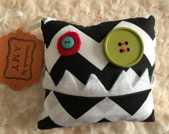 Mini Monster Pillows