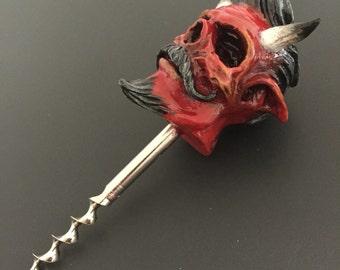 Diabolical Corkscrew