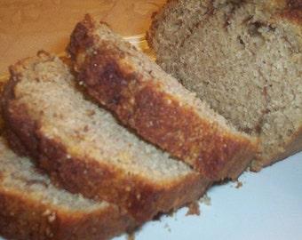 Cinnamon Bread RECIPE YUM