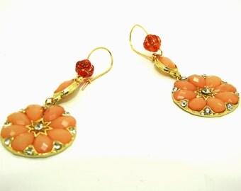 Dangle earrings | Bohemian earrings | Long dangle earrings | Earrings dangle | Cheap gift women | Gift women cheap | Gifts for women