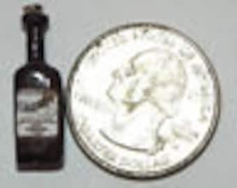 Single Laudanum Bottle