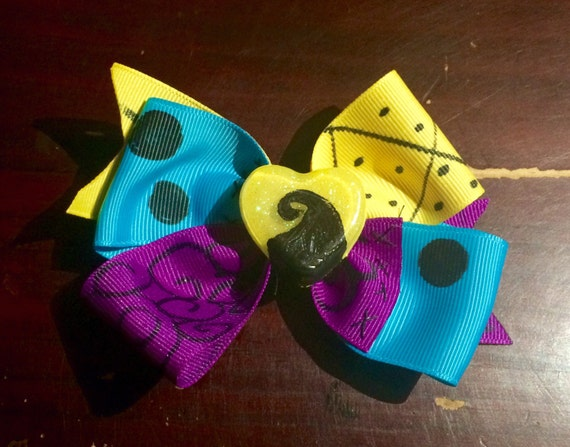 Sally inspired Bow