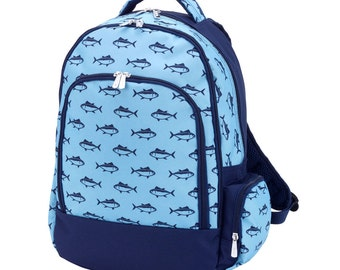 Finn Backpack