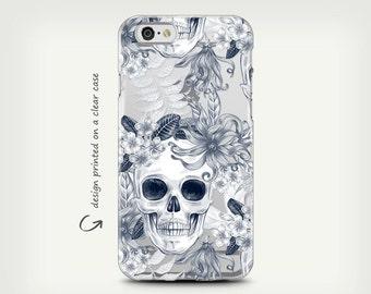 skull phone case samsung s8 plus