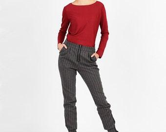 eBook Sewing Pattern Pants Wanda
