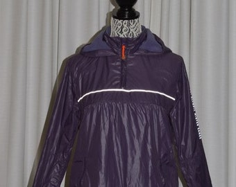 Vancouver Olympics 2010 Jacket Women Violet Winter Olympics new with Tags