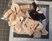 Pullip Dal or Blythe coat
