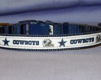 Extra Small Cowboys collar