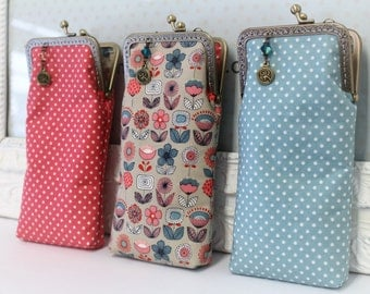 Glasses case | cell phone case