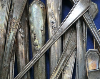 Silverware Assortment