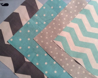 Fitted crib sheet add on