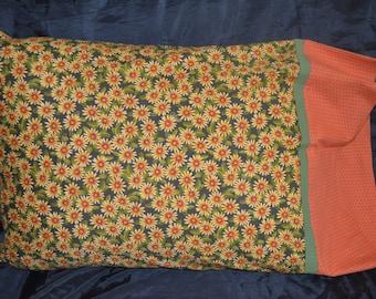 Sunflower Standard Pillow Case