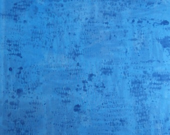 Hand Dyed 100% Cotton Quilting Fabric - Fat Eighth
