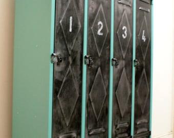 Vintage lockers | Etsy