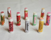 Lip Balm Prevents Cracked or Dry Winter Lips