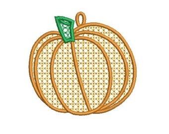 pumpkin FSL