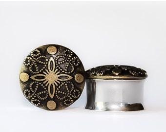CLEARANCE: Bronze Bohos    7/8