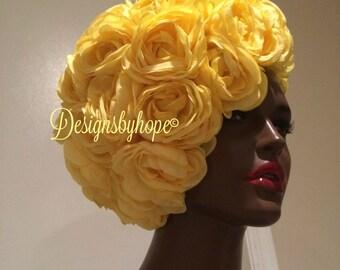Haute Couture Headdress, Couture, Avant Garde, Couture, Haute, High Fashion