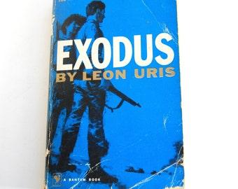 Vintage Book, Exodus