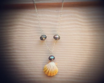 Sunrise Necklace...