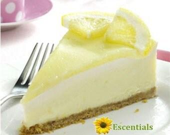 1/2 Ounce Lemon Cheesecake Flavor Oil