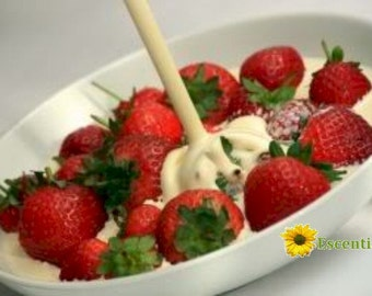 1/2 Ounce Strawberries N' Cream