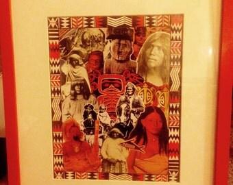 seminole hindu singles This is a list of native american actors in the united states randolph mantooth, seminole robin maxkii, stockbridge-munsee, actress.