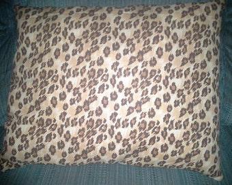 Pet bed/pillow