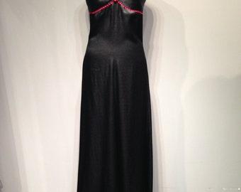 Amazing Biba Style Gown