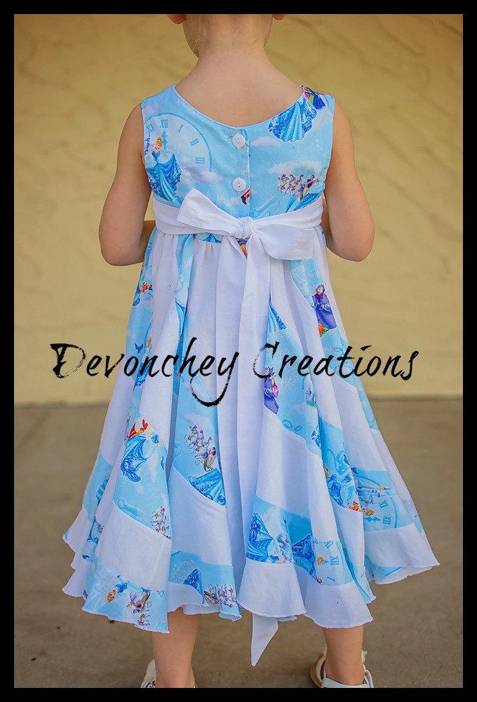 Boutique Swirl Dress Peppermint Swirl Dress By