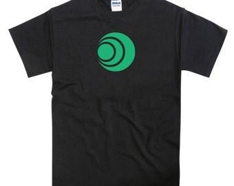 Zelda Inspired Goddess Farore Symbol Tshirt