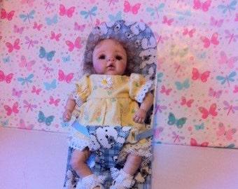 Bouncy Baby Doll Etsy