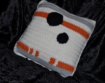 BB8 Inspired Pillow