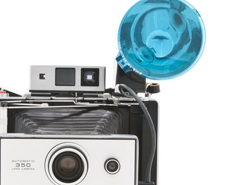Polaroid Model 268 Flashgun