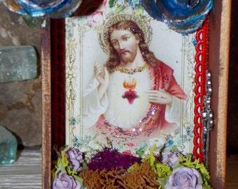 Sacred Heart Shrine