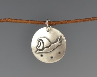 Snail totem-talisman-charm-amulet-spirit animal-power animal