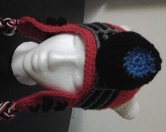 Doctor Who - Dalek hat