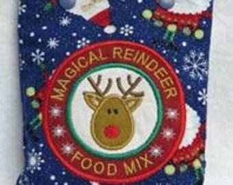 Magical Reindeer Food Mix