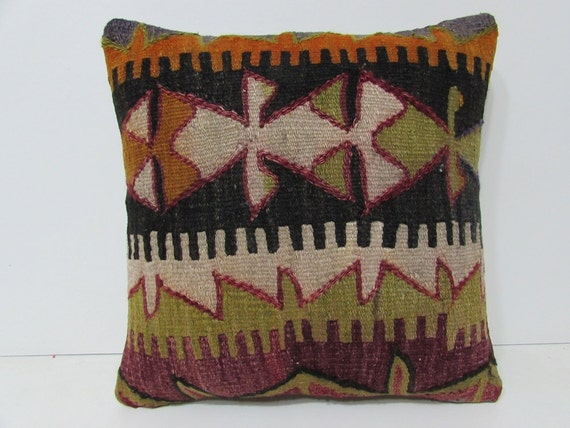 Shabby Chic Home Decor 18x18 Indie Pillow By