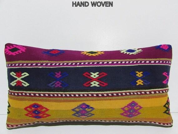 decorative pillow throw pillow lumbar bench pillow case