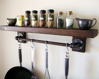 shelves wall shelf wood shelf floating shelf wood shelves spice rack