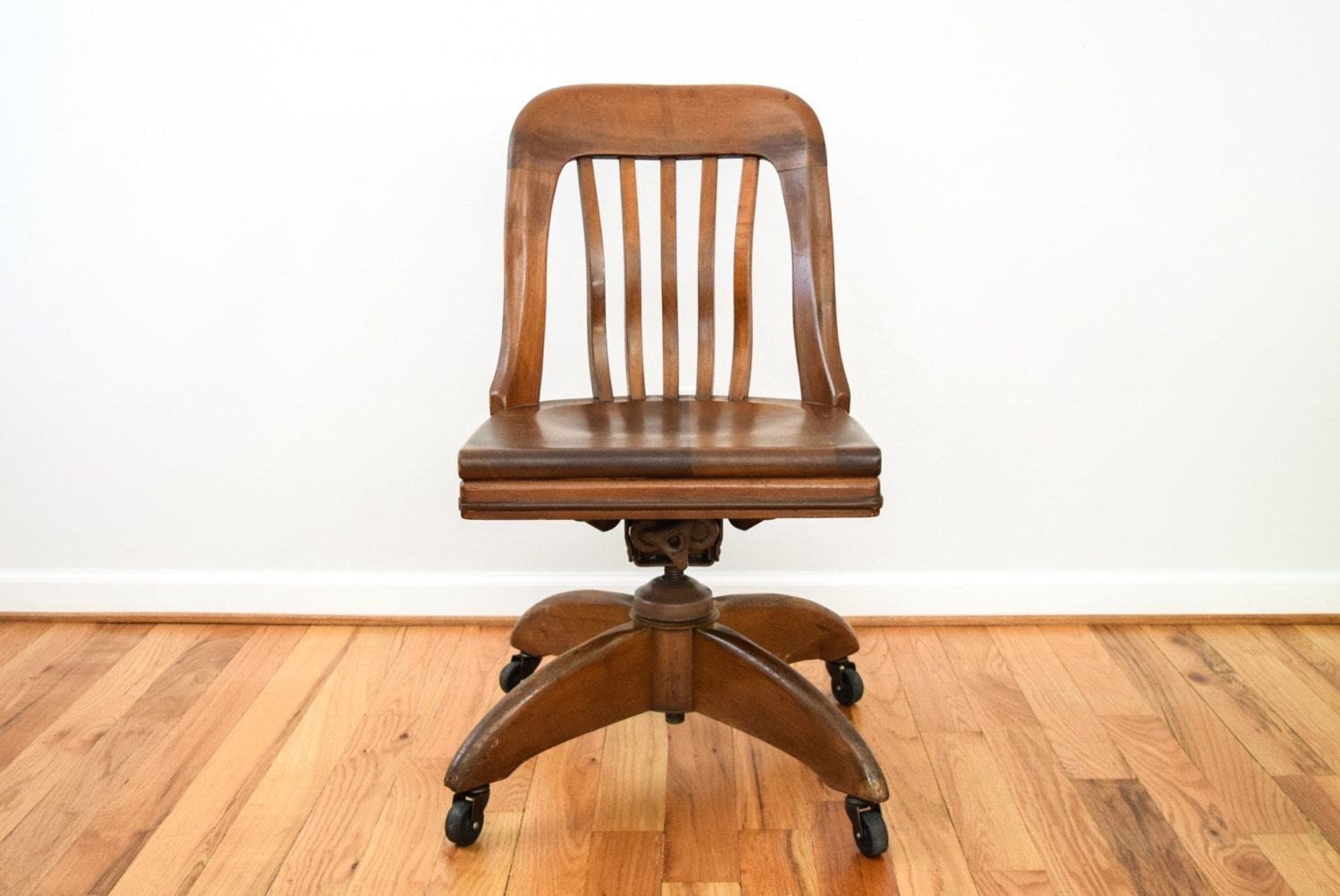 Antique Desk Chair Antique Office Chair Wood Office Chair