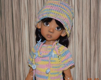 """Outfit with jeans """"Pastel"""" for MSD Kaye Wiggs"""