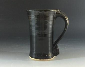 Tall mug.