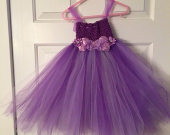 Cake Smash /Fairy Tutu Dress