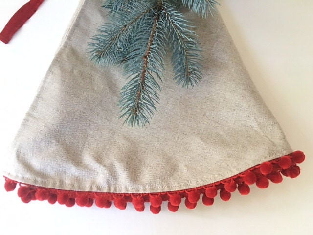 Christmas Tree Skirts Large Christmas Tree Skirt 60